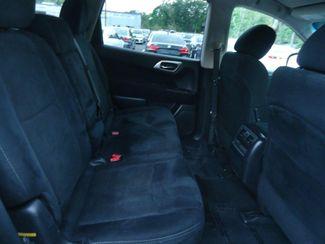 2016 Nissan Pathfinder 4x4 SEFFNER, Florida 20