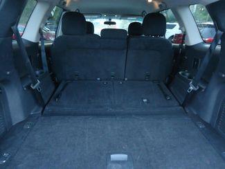2016 Nissan Pathfinder 4x4 SEFFNER, Florida 23