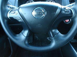 2016 Nissan Pathfinder 4x4 SEFFNER, Florida 27