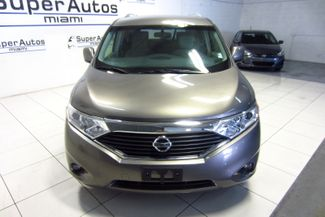 2016 Nissan Quest SV Doral (Miami Area), Florida 2