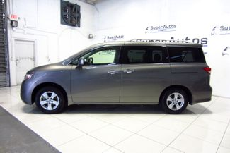 2016 Nissan Quest SV Doral (Miami Area), Florida 7