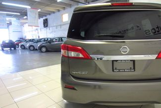 2016 Nissan Quest SV Doral (Miami Area), Florida 41