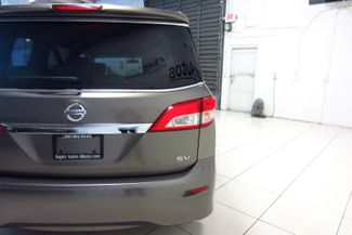 2016 Nissan Quest SV Doral (Miami Area), Florida 42