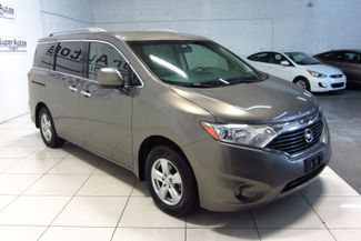 2016 Nissan Quest SV Doral (Miami Area), Florida 3
