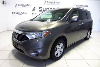 2016 Nissan Quest SV Doral (Miami Area), Florida 8
