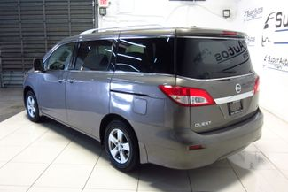 2016 Nissan Quest SV Doral (Miami Area), Florida 4