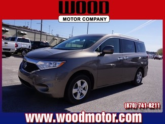 2016 Nissan Quest SV Harrison, Arkansas