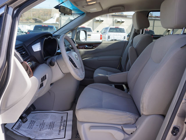 2016 Nissan Quest SV Harrison, Arkansas 6