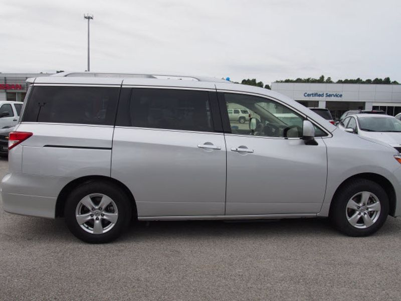 2016 Nissan Quest SV  city Arkansas  Wood Motor Company  in , Arkansas