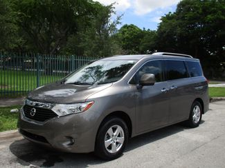 2016 Nissan Quest SV Miami, Florida