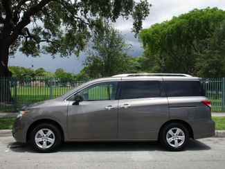 2016 Nissan Quest SV Miami, Florida 1