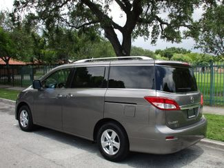 2016 Nissan Quest SV Miami, Florida 2