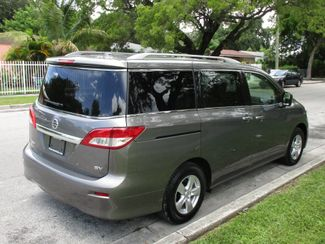 2016 Nissan Quest SV Miami, Florida 4