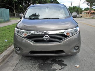 2016 Nissan Quest SV Miami, Florida 5