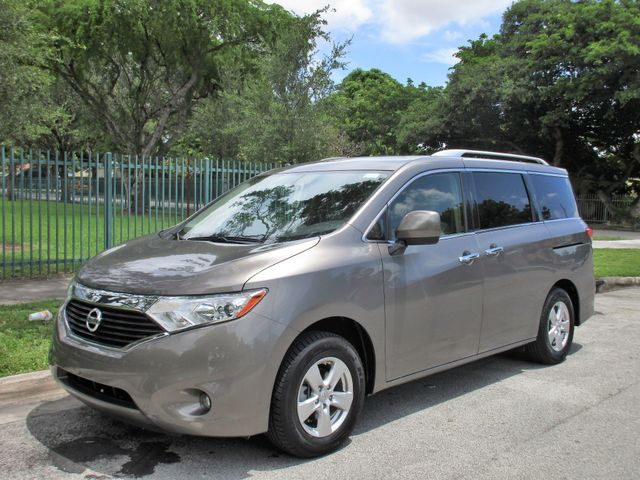 2016 Nissan Quest SV Come and visit us at oceanautosalescom for our expanded inventoryThis offer
