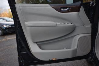 2016 Nissan Quest S Naugatuck, Connecticut 18