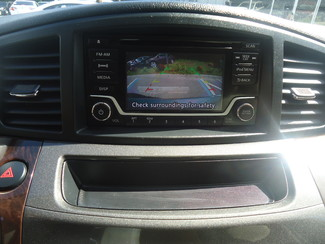 2016 Nissan Quest SV Tampa, Florida 3