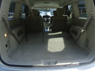 2016 Nissan Quest SV Tampa, Florida 5