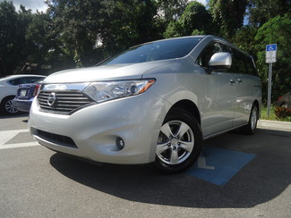2016 Nissan Quest SV Tampa, Florida 30