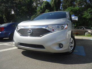 2016 Nissan Quest SV Tampa, Florida 31