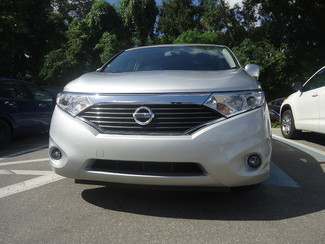 2016 Nissan Quest SV Tampa, Florida 32