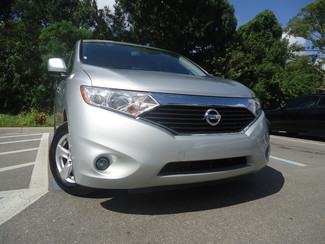 2016 Nissan Quest SV Tampa, Florida 34