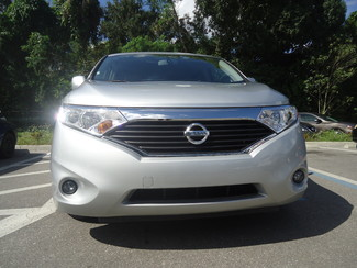 2016 Nissan Quest SV Tampa, Florida 35