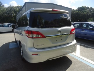 2016 Nissan Quest SV Tampa, Florida 36