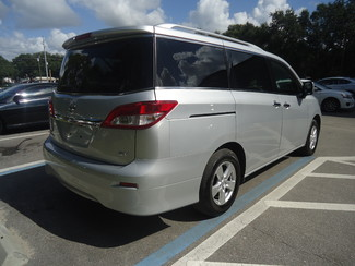 2016 Nissan Quest SV Tampa, Florida 37