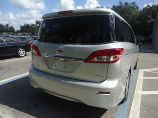 2016 Nissan Quest SV Tampa, Florida 38