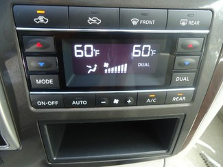 2016 Nissan Quest SV Tampa, Florida 20