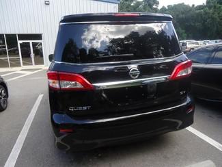 2016 Nissan Quest SV Tampa, Florida 36
