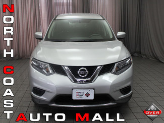 2016 Nissan Rogue AWD 4dr S in Akron, OH