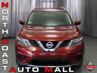 2016 Nissan Rogue AWD 4dr SV in Akron, OH