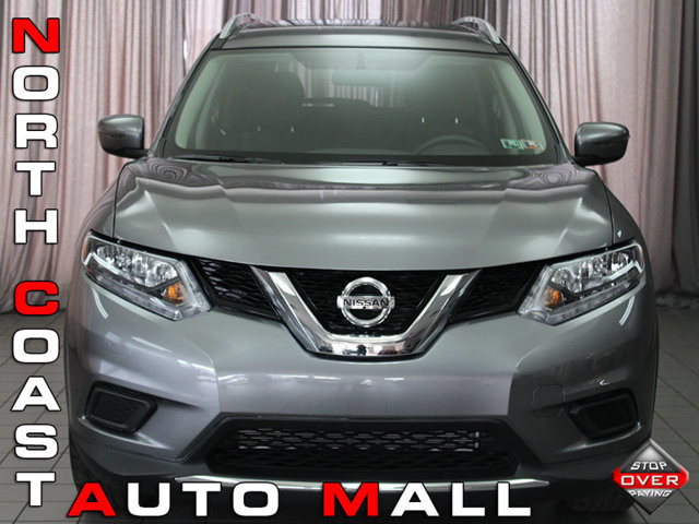Used 2016 Nissan Rogue, $17963