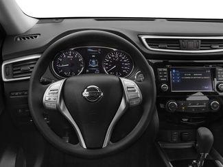 2016 Nissan Rogue AWD S Bentleyville, Pennsylvania 8
