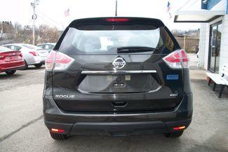 2016 Nissan Rogue AWD S Bentleyville, Pennsylvania 19