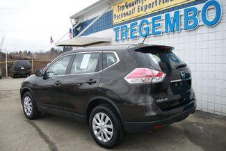 2016 Nissan Rogue AWD S Bentleyville, Pennsylvania 18