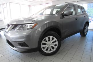 2016 Nissan Rogue S Chicago, Illinois 2