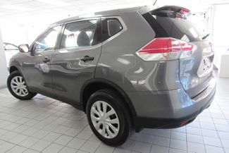2016 Nissan Rogue S Chicago, Illinois 3