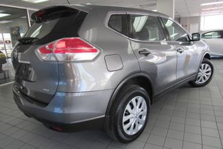 2016 Nissan Rogue S Chicago, Illinois 5