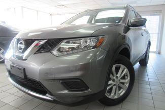 2016 Nissan Rogue SV Chicago, Illinois 2