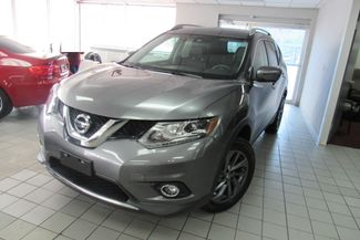 2016 Nissan Rogue SL Chicago, Illinois 2