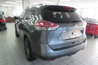 2016 Nissan Rogue SL Chicago, Illinois 3