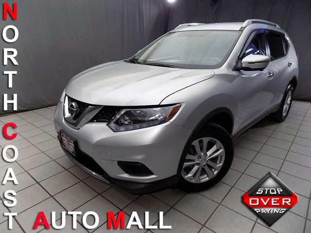Used 2016 Nissan Rogue, $18993