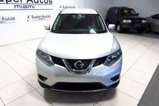 2016 Nissan Rogue SV Doral (Miami Area), Florida 2