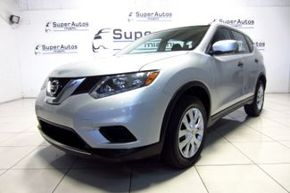 2016 Nissan Rogue S Doral (Miami Area), Florida 8