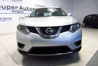 2016 Nissan Rogue S Doral (Miami Area), Florida 32