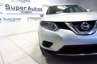 2016 Nissan Rogue S Doral (Miami Area), Florida 33