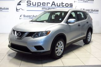 2016 Nissan Rogue S Doral (Miami Area), Florida 1